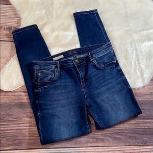 KutfromtheKloth Toothpick Skinny Jeans